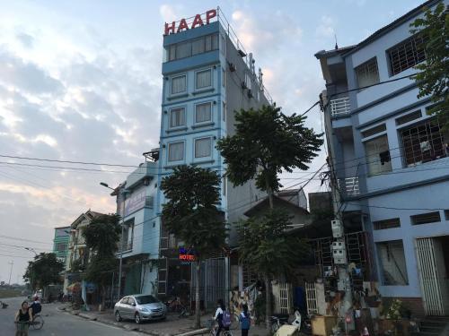 HAAP Viet Travel Hotel, Sóc Sơn