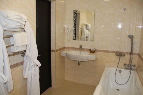 Smile Hotel, El'brusskiy rayon