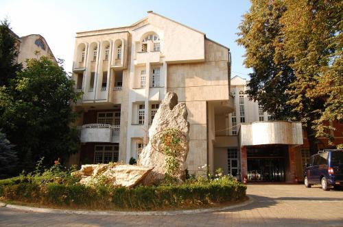 Hotel Maria, Botosani