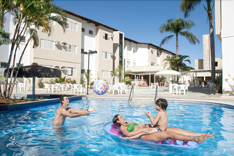 Hotel Morada do Sol, Caldas Novas