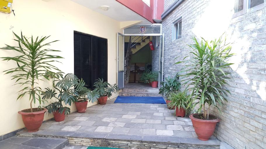 Hotel Bishram, Gandaki