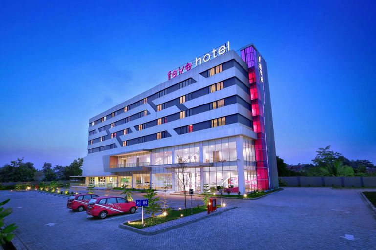 favehotel Subang, Subang