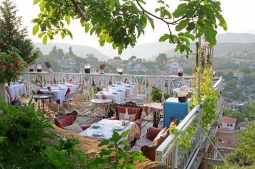 Nisanyan Hotel, Selçuk