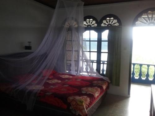 Sony Guesthouse, Samosir