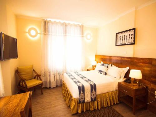 Antique Legacy Hotel, Morogoro Urban