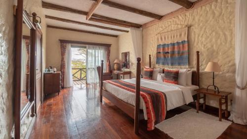 Sarova Lion Hill Game Lodge, Nakuru Town East