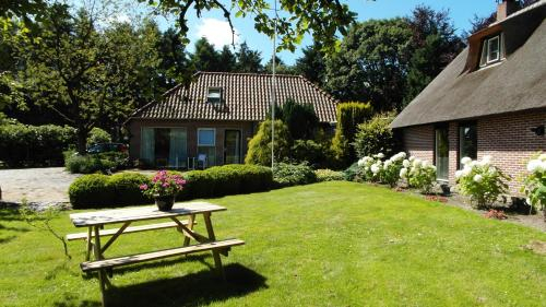 Bed & Breakfast De Haere, Elburg