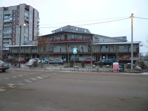 Vechniy Zov, Roslavl'skiy rayon