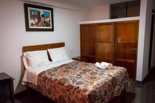 Plaza Hotel Huanuco, Huenuco