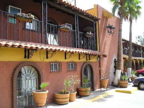 Hacienda del Indio, Mexicali