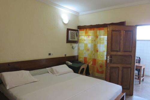 Hotel Agbeviade, Kloto
