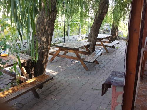 Nur Hotel, Demirköy