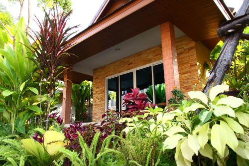 Tonnum Resort, Muang Samut Songkhram