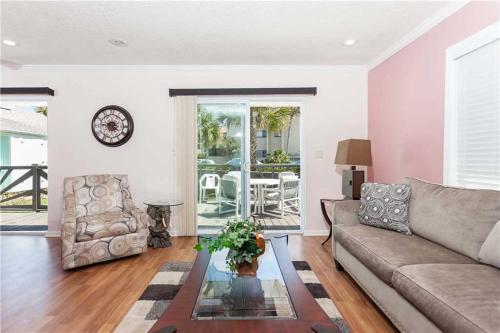 Sea Urchin 39, 2 Bedrooms, Pet Friendly, Surf Crest Village, Sleeps 4, Saint Johns