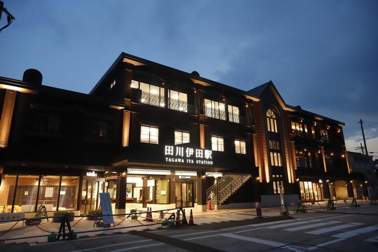 Tagawaitaekisya Hotel, Tagawa