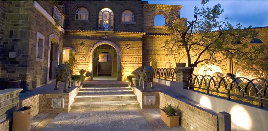 Hotel Arco di Magliano, Avellino