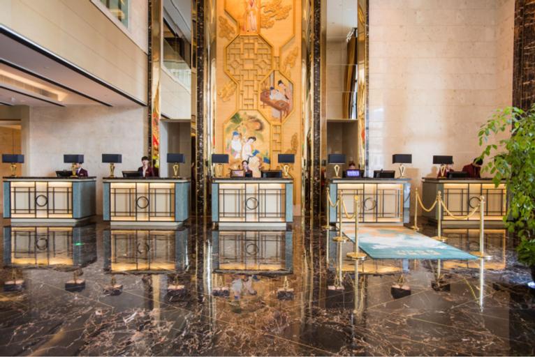 Ximei Continental Hotel Shijiazhuang, Shijiazhuang