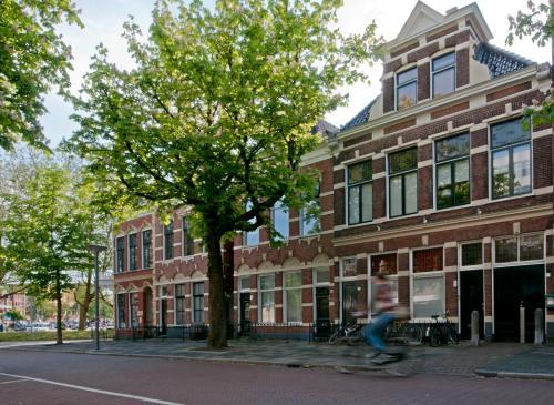 Best Western Apartments Groningen Centre, Groningen