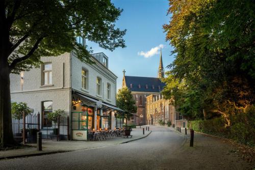 Hotel Restaurant Cafe Parkzicht, Roermond