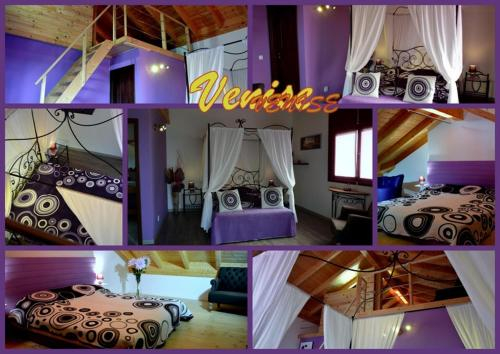 """Chambres d'hotes Naturistes (Nudiste) """"Cabanadelsol"""" - Adults Only, Loulé"""