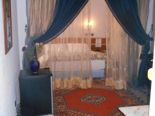 Hotel Babel, Nador