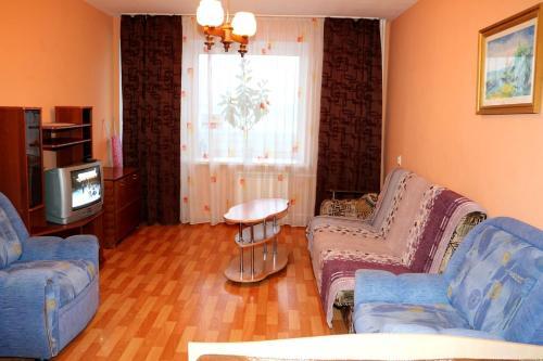 Baikal Apartment Bograda 118, Krasnoyarsk
