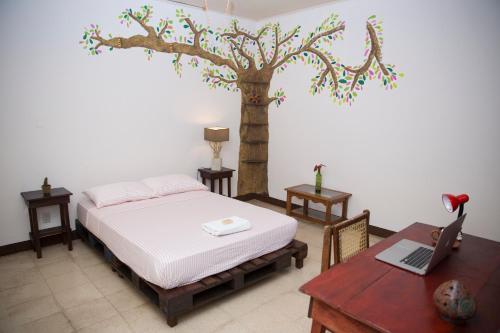 Casa Luna, Managua