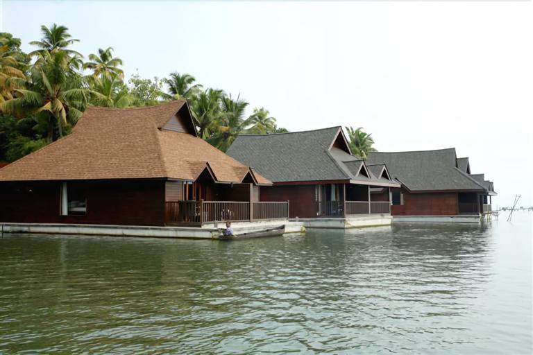 Club Mahindra Ashtamudi, Kollam