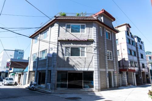 Kory Guesthouse, Seongbuk