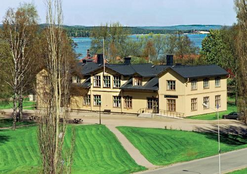 Karlsborg B&B Hostel, Karlsborg