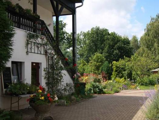 Gasthof & Pension Palmenhof, Oberhavel