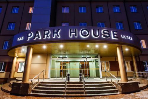Park House, Kryvoriz'kyi