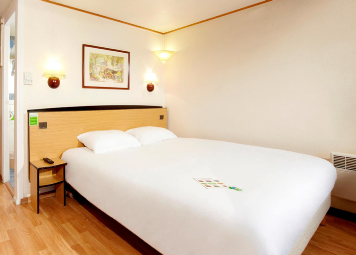 Hotel Campanile Livry Gargan, Seine-Saint-Denis