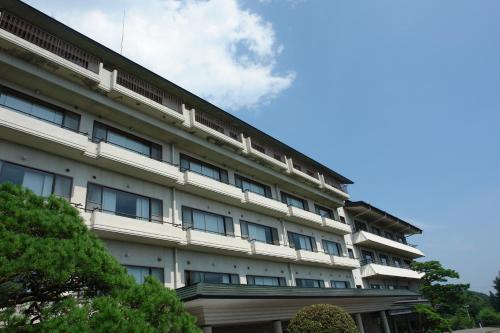 Kounkaku, Nihonmatsu