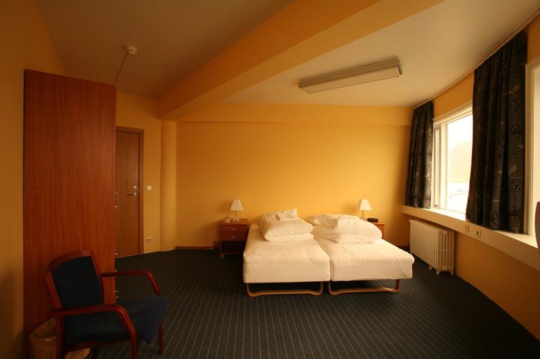 Hotel Sandafell, Ísafjarðarbær