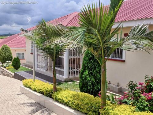 Home Up Guest Apartments and Lodge, Blantyre City