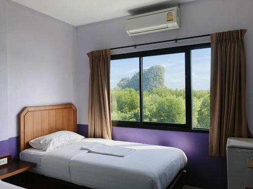 The Kim Krabi Hotel, Muang Krabi