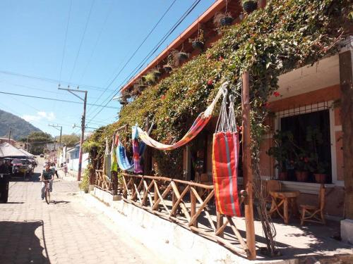 Jardin Hostal, Apaneca