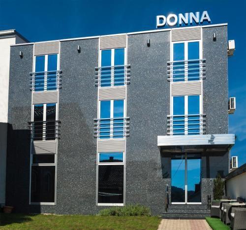 B&B Donna, Gornji Milanovac