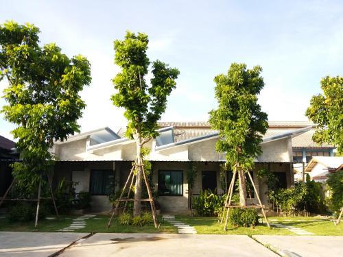 บ้านพักบุหงา199 อ สรรพยา, Sanphaya