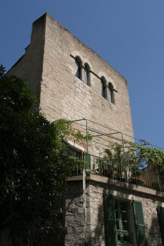 Hôtel Jean XXII, Lot