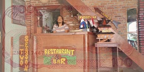 Lawang Inn, Langkat