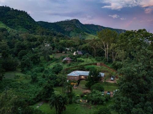 Pakachere Backpackers Lodge, Zomba City