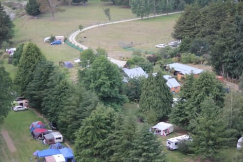 Riverside Haven Lodge & Holiday Park, Waitaki