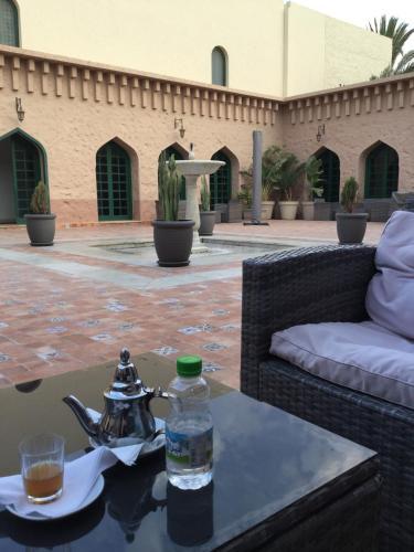 Hotel Parador,