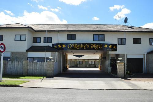 O'Reillys Motel, Matamata-Piako