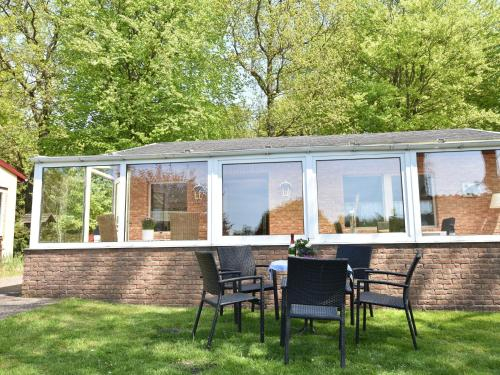Modern Holiday Home in Graal-Muritz Germany with Garden, Rostock