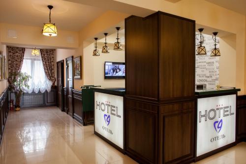 HOTEL 19, Volzhskiy rayon