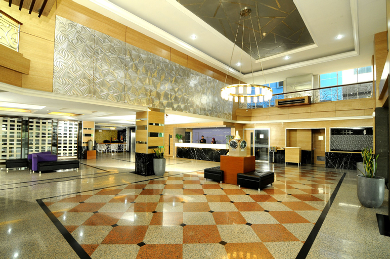 Hotel Gren Alia Cikini Jakarta, Central Jakarta