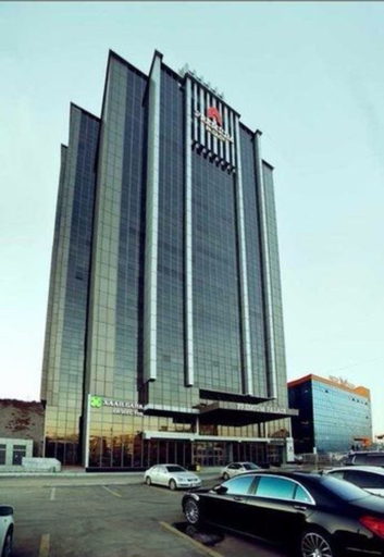 Premium Hotel Ulaanbaatar, Ulan Bator